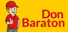 Don Baraton: tienda online de muebles y electrodomésticos